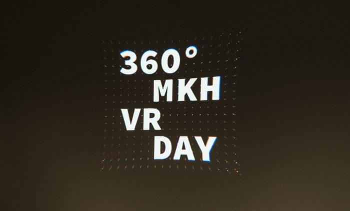 VR Day an der Muthesius Kunsthochschule